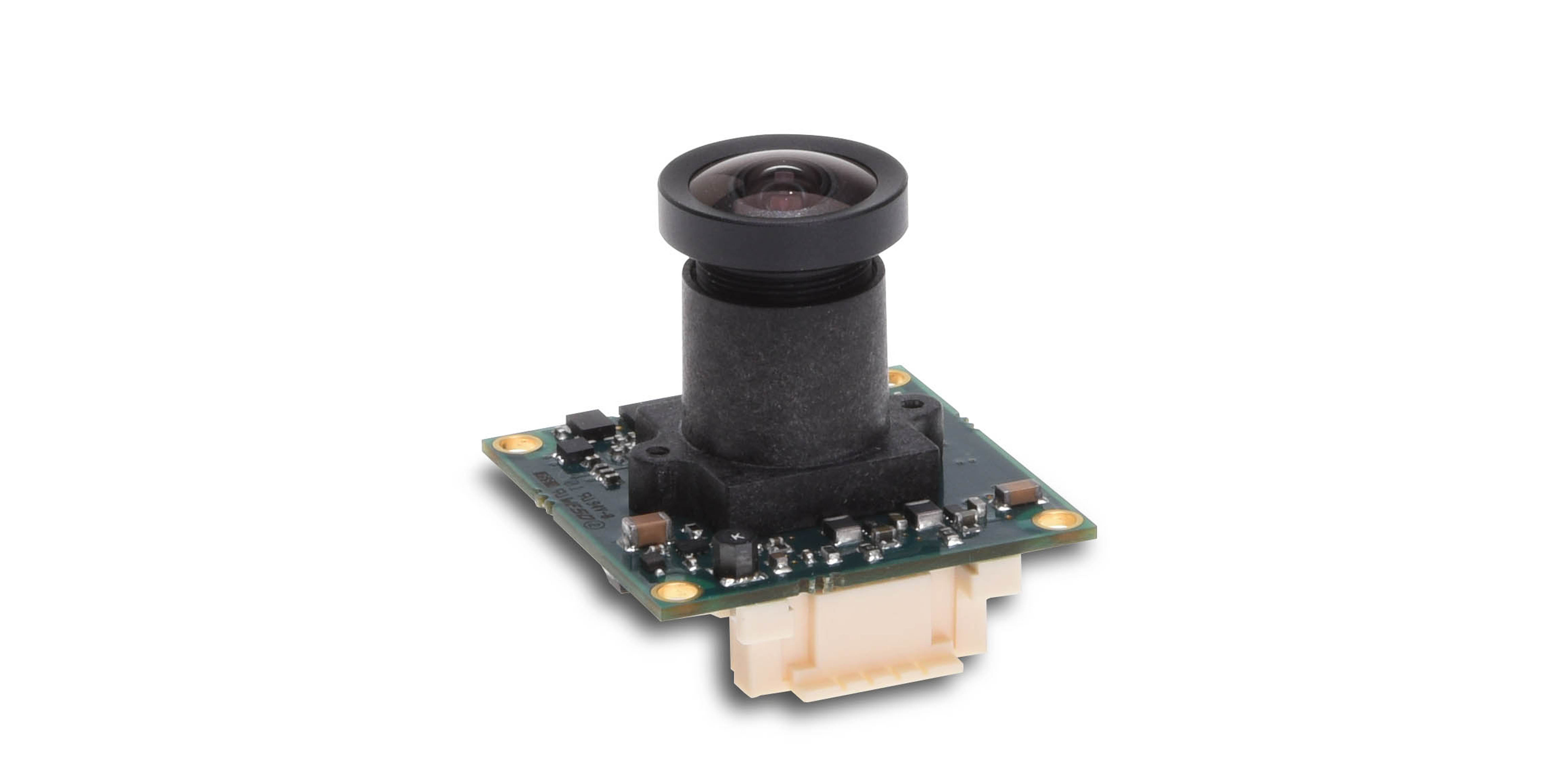 CMOS camera board solution for OEM's