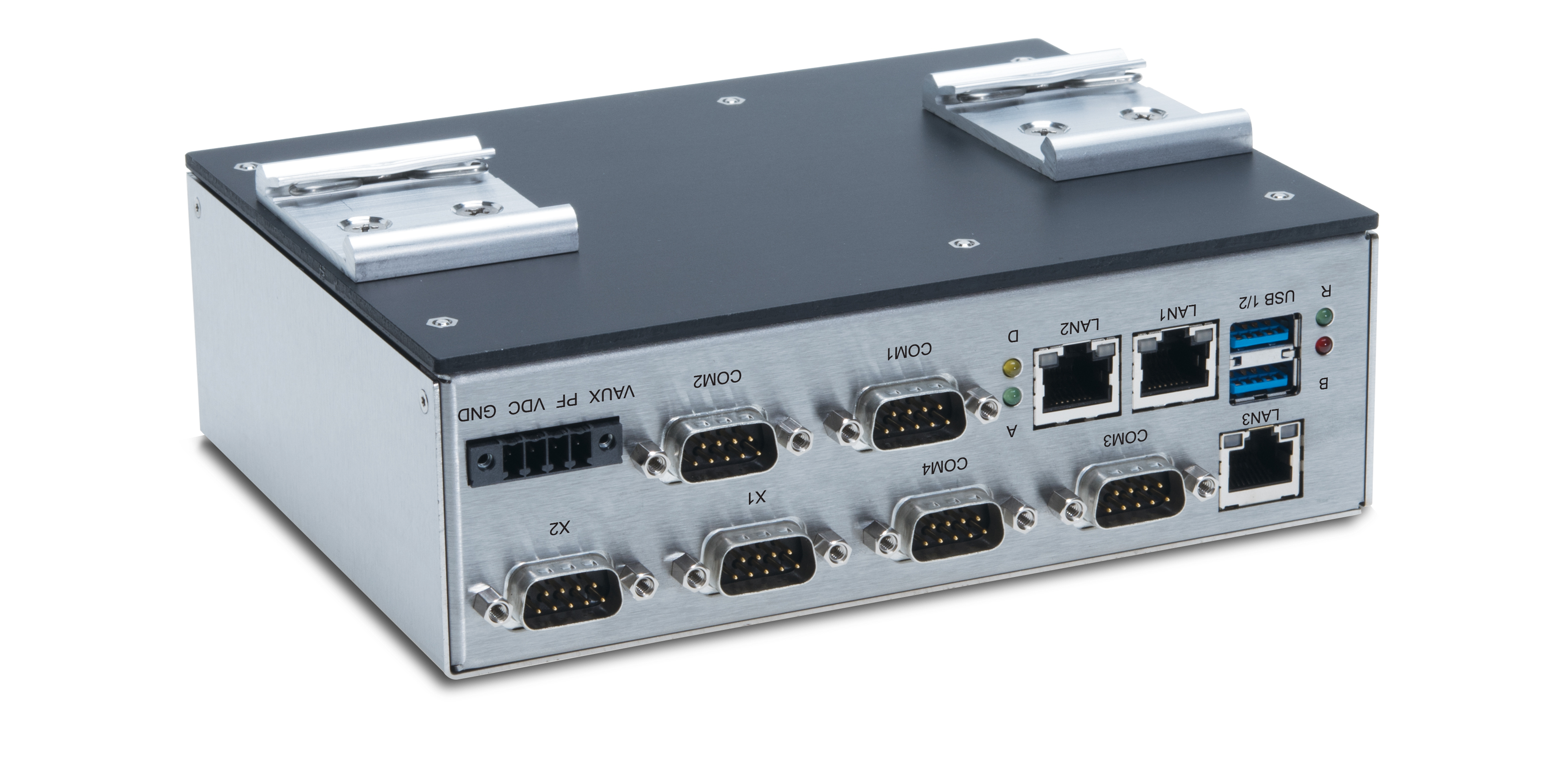 M - Embedded PC COMPACT8 - Syslogic