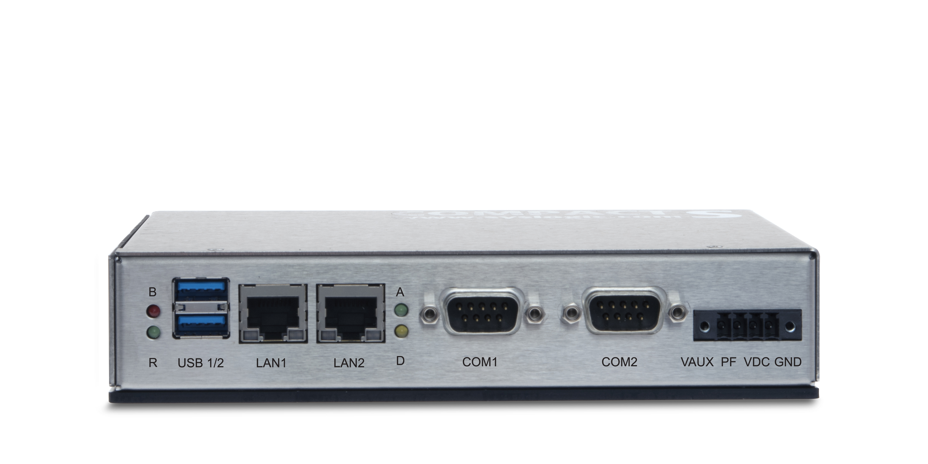 S - Embedded Box PC COMPACT8 Syslogic