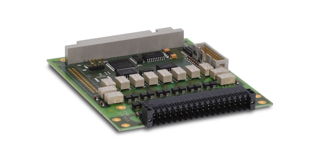 PC/104 Relay Output Board