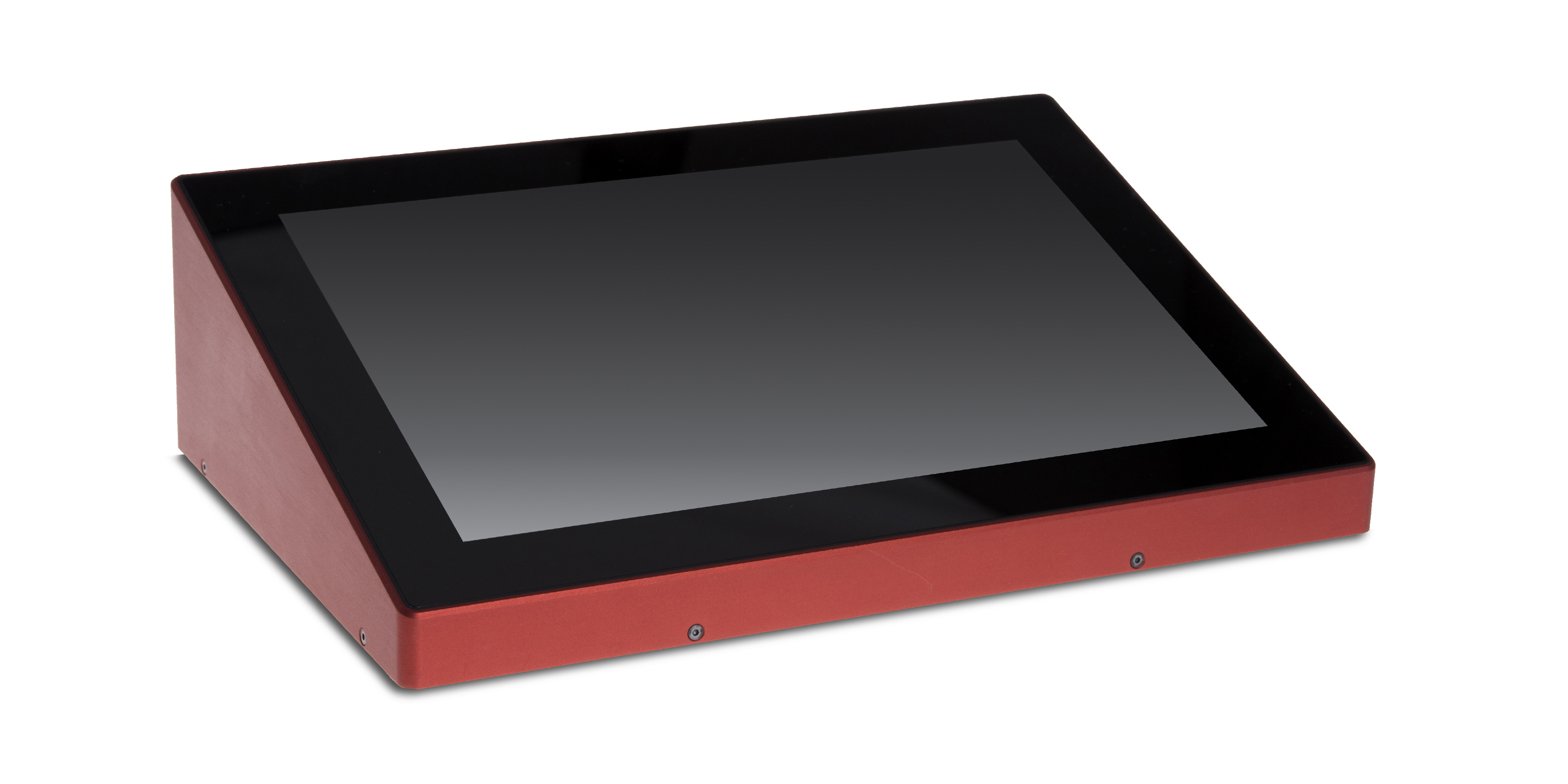 Desktop Unit with Projected Capacitive Touch