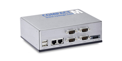 M - Embedded PC/COMPACT41