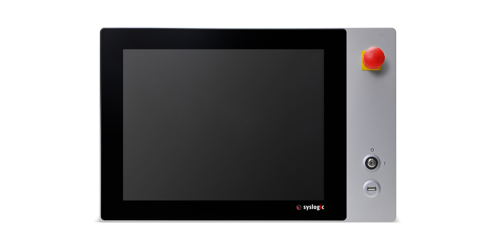 HMI Projected Capacitive Touch Panel PROTOUCH-VX