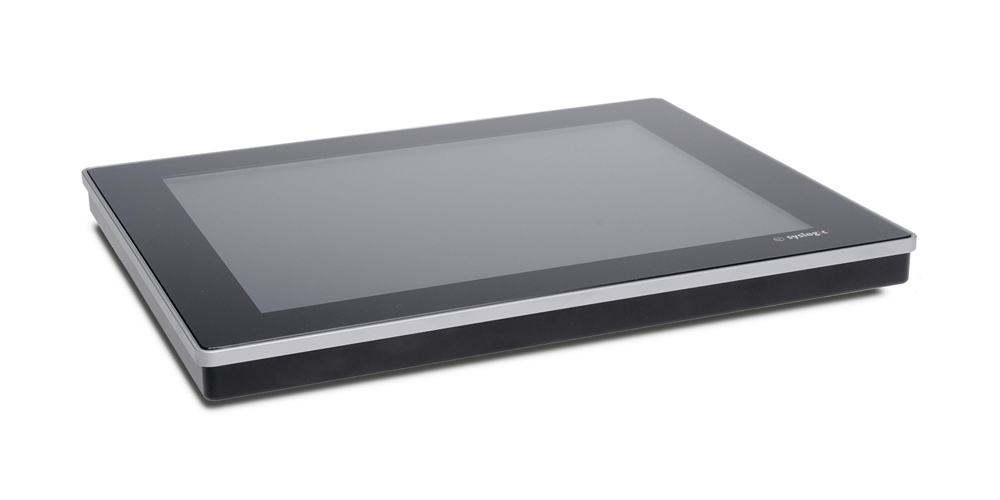 Projected Capacitive Touch Panel PC