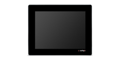 Protouch panel PC (surface-mounted with VESA mount)
