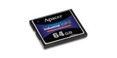 Apacer Industrial Grade Compact Flash