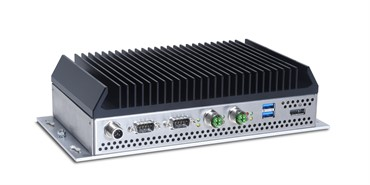 AI Vehicle Embedded Box PC