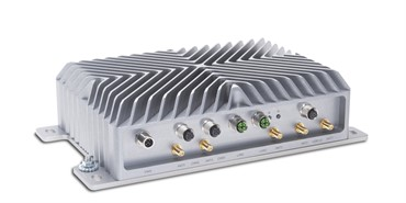 NVIDIA Jetson Xavier based Rugged IPC