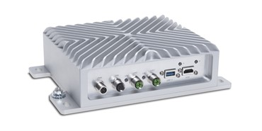 AI Rugged Embedded PC (Jetson Xavier NX)