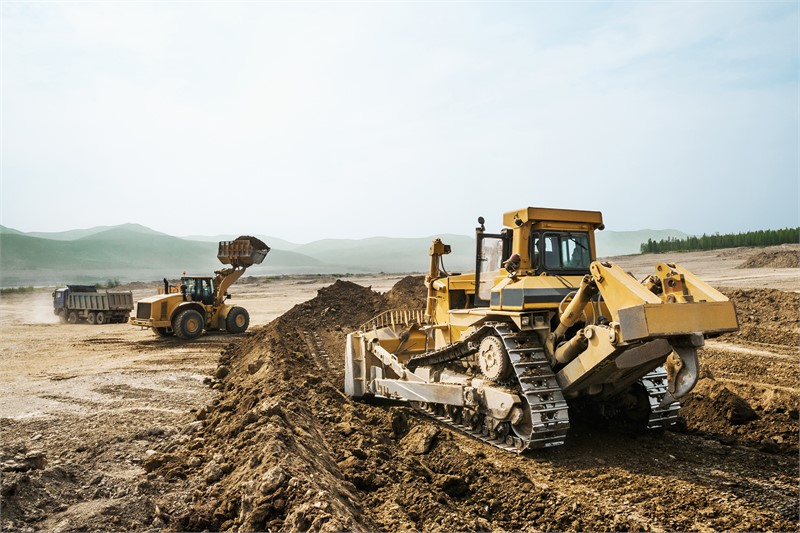 <p> The rugged computers are used in vehicles such as graders, wheel loaders, off-highway trucks, track loaders, mining trucks or dozers. </p>