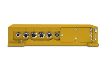 IP67 Ruggedized Computer for Construction Machines.